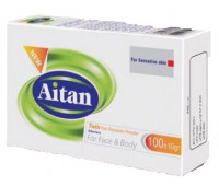 Пудра для депиляции Aitan 100 гр