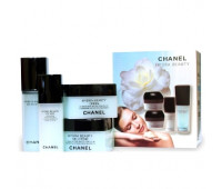 Набор Chanel Hydra Beauty 4 в 1