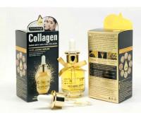Масло для лица Collagen Anti-Aging Serum