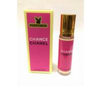 Chance Eau de Parfum Chanel масло 10 мл