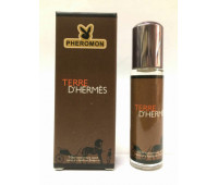 Terre d'Hermes Hermès масло 10 мл
