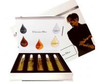 Подарочный набор Dior 5x20 мл