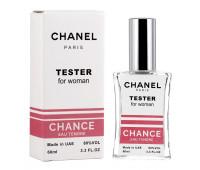 Тестер Chance Eau Tendre Chanel 60 мл