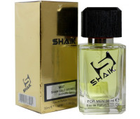 SHAIK M 07 (ANTONIO BANDERAS THE GOLDEN SECRET FOR MEN) 50ml