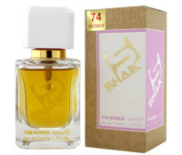 SHAIK W 74 (DIESEL FUEL FOR LIFE FOR WOMEN) 50ml