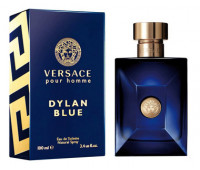 Versace Pour Homme Dylan Blue Versace 100 мл