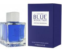 Blue Seduction Antonio Banderas 100 мл