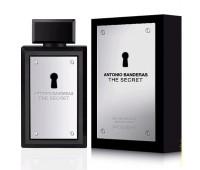The Secret Antonio Banderas 100 мл