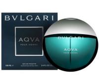 Aqua pour Homme Bvlgari 100 мл