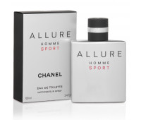 Allure Homme Sport Chanel 100 мл