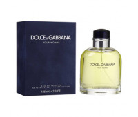 Dolce&Gabbana Pour Homme Dolce&Gabbana 125 мл