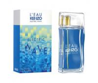 L'Eau Par Kenzo Electric Wave pour Homme Kenzo 100 мл