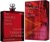 Volume I Intelligence & Fantasy The Beautiful Mind Series Escentric Molecules 100 мл