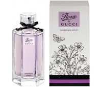 Flora by Gucci Generous Violet Gucci 100 мл