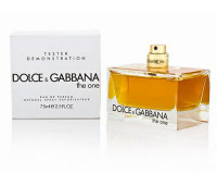 The One Women Dolce&Gabbana 75 мл Тестер