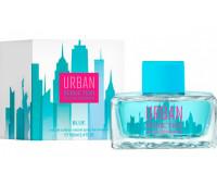 Urban Seduction Blue for women Antonio Banderas 100 мл
