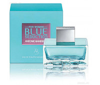 Blue Seduction for women Antonio Banderas 100 мл