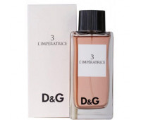 L'Imperatrice 3 Dolce&Gabbana 100 мл
