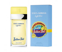 Light Blue Italian Zest Dolce&Gabbana women 100 мл