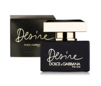 The One Desire Dolce&Gabbana 75 мл