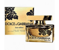 The One Lace Edition Dolce&Gabbana 75 мл