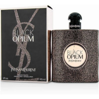 Black Opium Eau de Toilette Yves Saint Laurent 90 мл