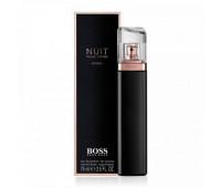 Boss Nuit Pour Femme Intense Hugo Boss 75 мл