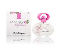 Incanto Lovely Flower Salvatore Ferragamo 100 мл