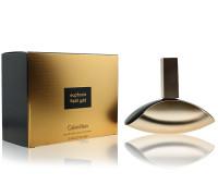 Liquid Gold Euphoria Women Calvin Klein 100 мл