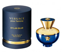 Versace Pour Femme Dylan Blue Versace 100 мл