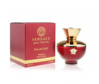 Versace Pour Femme Dylan Red Versace 100 мл