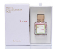 A La Rose Maison Francis Kurkdjian 70 мл