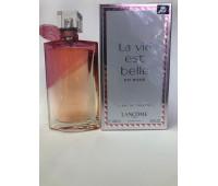 La Vie Est Belle En Rose Lancome edt 100 мл EURO