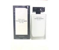 Pure Musc For Her  Narciso Rodriguez edp 100 мл EURO