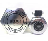 Tool Box Silver Edition Emper edp 100 мл