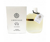 Opus VII The Library Collection Amouage 100 мл Тестер