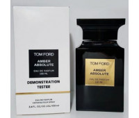 Amber Absolute Tom Ford edp 100 мл Тестер
