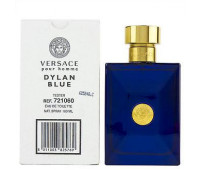 Versace Pour Homme Dylan Blue Versace 100 мл Тестер