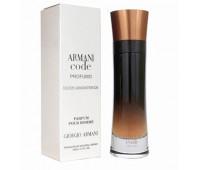 Armani Code Profumo Giorgio Armani 125 мл Тестер