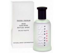 Boss Bottled Sport Hugo Boss 100 мл Тестер