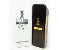 1 Million Prive Paco Rabanne 100 мл Тестер