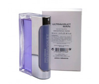 Ultraviolet Men Paco Rabanne 100 мл Тестер