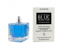 Blue Seduction Antonio Banderas 100 мл Тестер