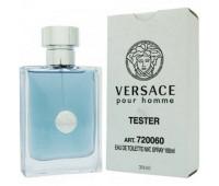 Versace Pour Homme Versace 100 мл Тестер