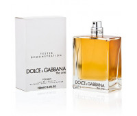 The One for Men Dolce&Gabbana 100 мл Тестер