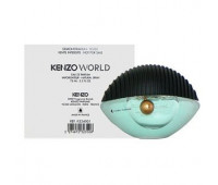 Kenzo World Kenzo 75 мл Тестер