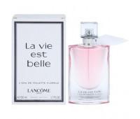 La Vie Est Belle L'Eau de Toilette Florale Lancome 100 мл Тестер
