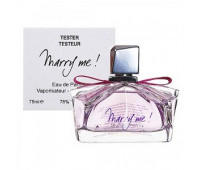 Marry Me Lanvin 75 мл Тестер