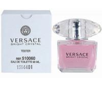 Bright Crystal Versace 90 мл Тестер