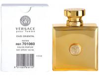 Versace Pour Femme Oud Oriental Versace 100 мл Тестер